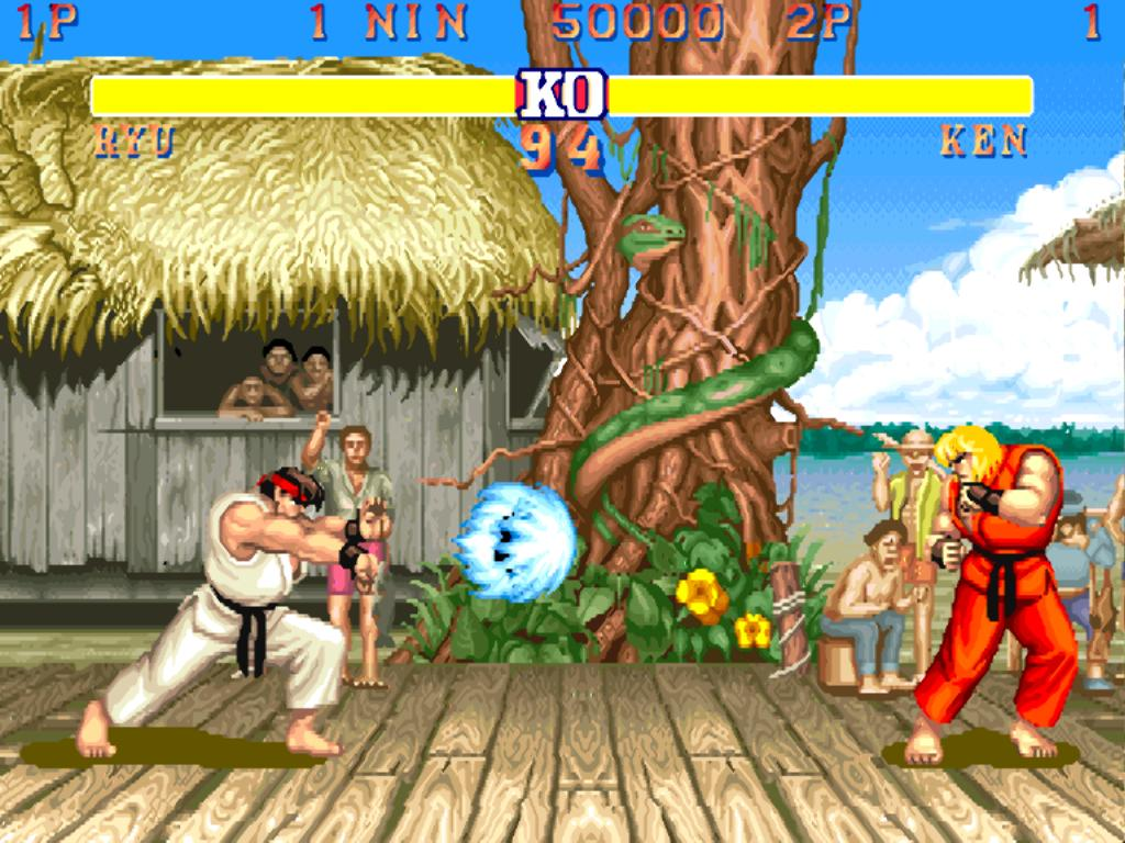 The greatest fighting games on the SNES | The Arcade Vaults